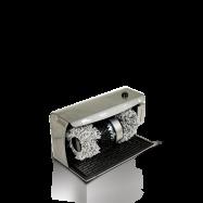 Escova de Polimento Automática