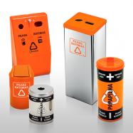 Como é feita a reciclagem de pilhas e baterias?